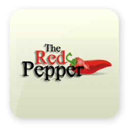 The Red Pepper APP