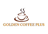 Golden-coffee
